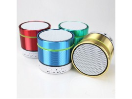 Bright light Bluetooth Portable Speaker 4.0 bass,3D-Surround