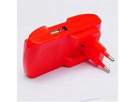 Mobile phone charger, USB interface, battery chargerLCD charger