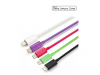USB data cable / charger for iPhone6G/6P/6S/6SP/iphone5 /5S/5C/iPad 1m/2m/3m