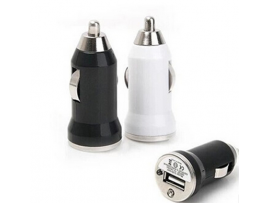 Car USB Adapter 2100mAh mini car charger